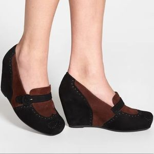 Great Moments by Jeffrey Campbell Jenette Wedges